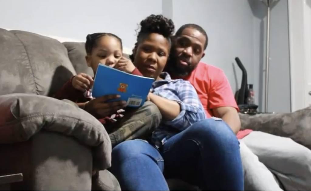 Parent Engagement with Children